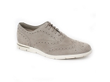 ARCADE SNEAKER GLOOM DENNER LIMIT:CUIR/Gris