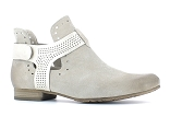 25428 LORY 05:CUIR/TAUPE