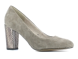 932 22403:CUIR/TAUPE