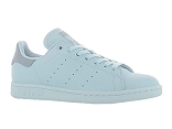 PASTEL STAN SMITH MONO:CUIR/BLEU