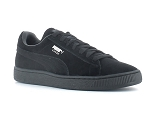 CT BANDAN PARTY HI SUEDE CLASSIC:Noir