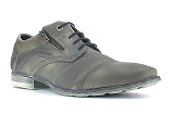 FLALLINA 312 1105:CUIR/Gris