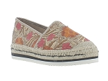 322 54201 AMANDA:CUIR/MULTICOR