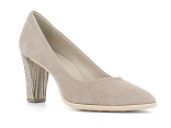 1052 8705:CUIR/ROSE PALE