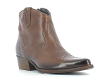 DELANEY B504:CUIR/Marron