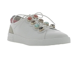 ALL STAR ORIGINAL BULA:CUIR/BLANC