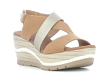 WINDSOR 11  8070:CUIR/BEIGE