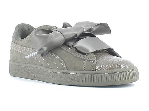 Ville Heart Bubble Laboiteauxchaussures Suede Chaussures Puma aZqaw